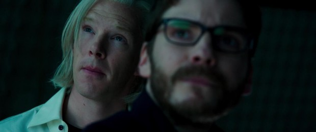 The Fifth Estate Assange and Daniel