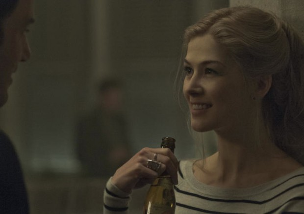 Gone Girl Amy