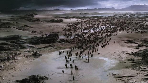 Exodus Israelites
