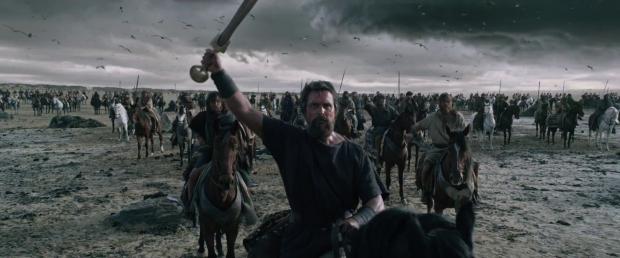 Exodus Sword