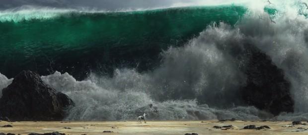 Exodus Wave