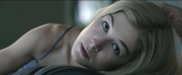 Gone Girl Amy Head