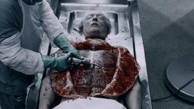 Saw Jigsaw Autopsy