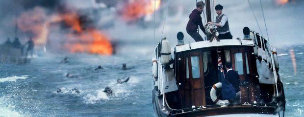 Dunkirk Boat