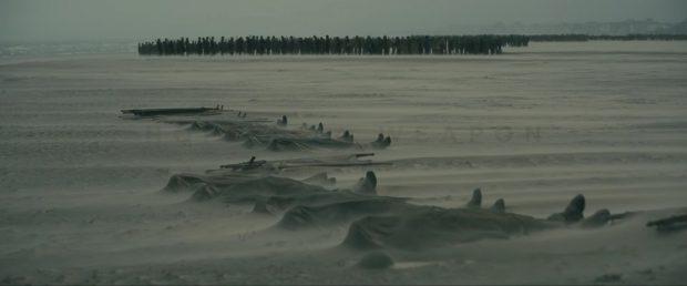 Dunkirk Bodies