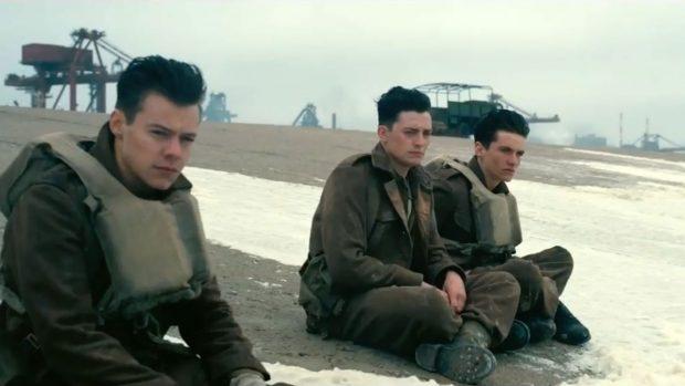 Dunkirk Boys